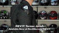 Rev'it! motorsiklet elbisesi tanıtım ( ingilizce )