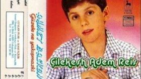 Ahmet Baskın - Anamda Sen Babamda Sen