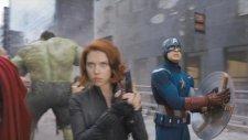 The Avengers Türkçe Altyazılı Yeni Fragman