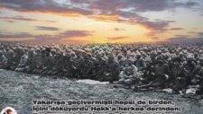 Çanakkale Destanı - Çanakkale Geçilmez . www.osmancanli.com