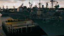 Battleship Official Trailer -
