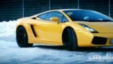 Lamborghini Gallardo - Karda Drift Yan - Vububup 269
