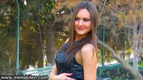 Melis Bilen - Kıbrıs Gazetesi Fotoğraf çekimi