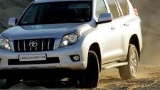 Toyota Land Cruiser Off Road - Vububup 268