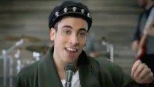 Can Bonomo - Love Me Back - (Orijinal Video Klip) - (2012)