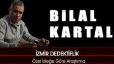 İzmir Dedektiflik - Özel İsteğe Göre Araştırma
