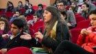 Play ÜniFilmFest Mersin Üniversitesi 3.Gün