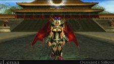 Osmanlı Silkroad SeLenaa Demon