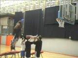 Basket De Show Budur