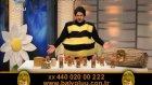 Baldızdan Tatlı Tek Bal 'Balyolu Reklamı' 3 Beyaz Show 16 Mart 2012