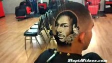 Michael Jordan saç kesimi