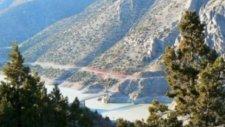 Erzincan Başpınar Köyü