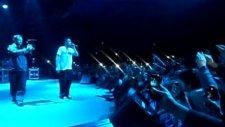 Sagopa Kajmer 2012 BGM Konser Beat Box Kısa ( Hd Kalite )