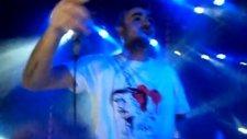 Sagopa Kajmer - Şikayetname 2012 Bgm Konser ( Hd Kalite )
