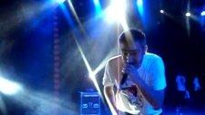 Sagopa Kajmer -Sürahi 2012 Bgm Konseri ( Hd Kalite )