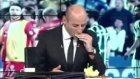 Tatlıses çiğ köfte - kanaltürk telegol programı (mart 2012)