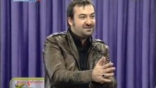 Rumeli Tv Bizim Soframiz (Kadir Kasapoğlu Kirikhan'a Gidelim)
