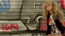 Alexandra Stan Feat Carlprit -One Million - Official Video Hd