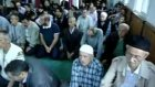 Çakırlı'da ramazan bayramı namazı