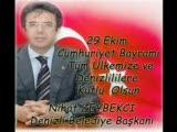 29 Ekim Cumhuriyet Bayrami Mesajlari