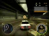 Nfs Most Wanted İstanbul Murat 131 Show