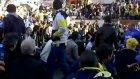 Saraçoğlu Önünde Fenerbahce - Galatasaray mac oncesi 17.03.2012 Yarragimi ye cimbom