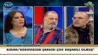 Ajdar  ' Gelecek Yıl Eurovision'a Benim Gitmem Gerek '