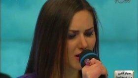 Melis Bilen - Ah İstanbul - Trt Arapça Tv