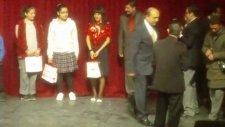 Nejla Aslan Ödül Töreni