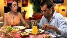 Bir Kadın Bir Erkek (46. Bölüm) (Akşam Yemeği) - 1