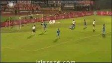 Almanya San Marino 13 - 0