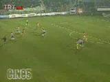 Nouma'dan Galatasaray'a Güzel Gol