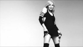 Madonna - Girl Gone Wild -Official Video - 2012