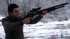 Dünyanın En Sağlam Av Tüfeği Sidoma Black Hunter 2
