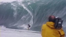 Dünyanın en büyük dalgası srf
