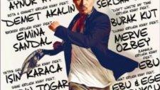 Erdem Kınay Ft. Ebu - Zamanla - (2012)
