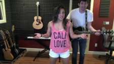 Call Me Maybe - Carly Rae Jepsen (Alex G Acoustic Cover Ft Eppic)