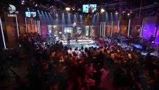 Ziynet Sali Alışkın Değiliz HD (Beyaz Show 23/03/2012)