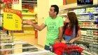 1 Kadın 1 Erkek (48. Bölüm) (Süpermarket) - 8