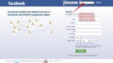 facebook şifre kırma güvenlik sorusu