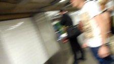 Meeting Niall Horan İn New York City