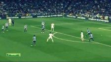 Real Madrid 5-1 Real Sociedad