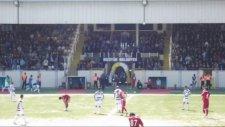 Bozüyükspor-Turgutluspor maçından.Lacivert-Beyaz  (07)