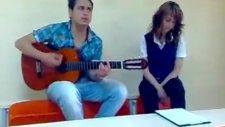 Amatör Şarkılar Kızın Sese Dikkat Haketmedim Seni
