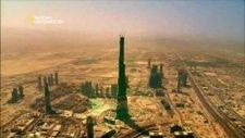 Burj Dubai 1-Mega Yapılar-National Geographic