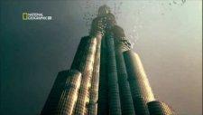 Burj Dubai 2-Mega Yapılar-National Geographic