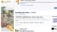 Sanalikaciyiz Dedee Facebook Tema Değiştirme