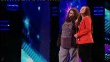 Jonathan antoine audition britains got talent 2012