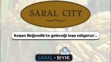 Saral city tanıtım filmi