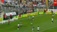 7 2lik Deprem Bile Maçı Durduramadı  Şili Ligi 26 03 2012